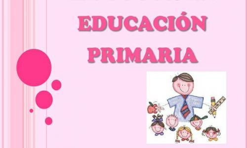 Ed. Primaria